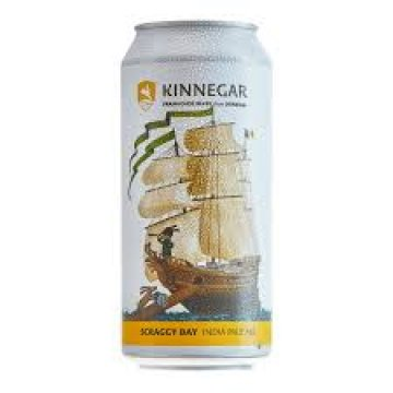 Kinnegar Scraggy Bay IPA 440ml Can