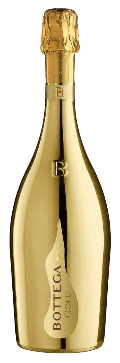 Bottega Gold Spumante Prosecco