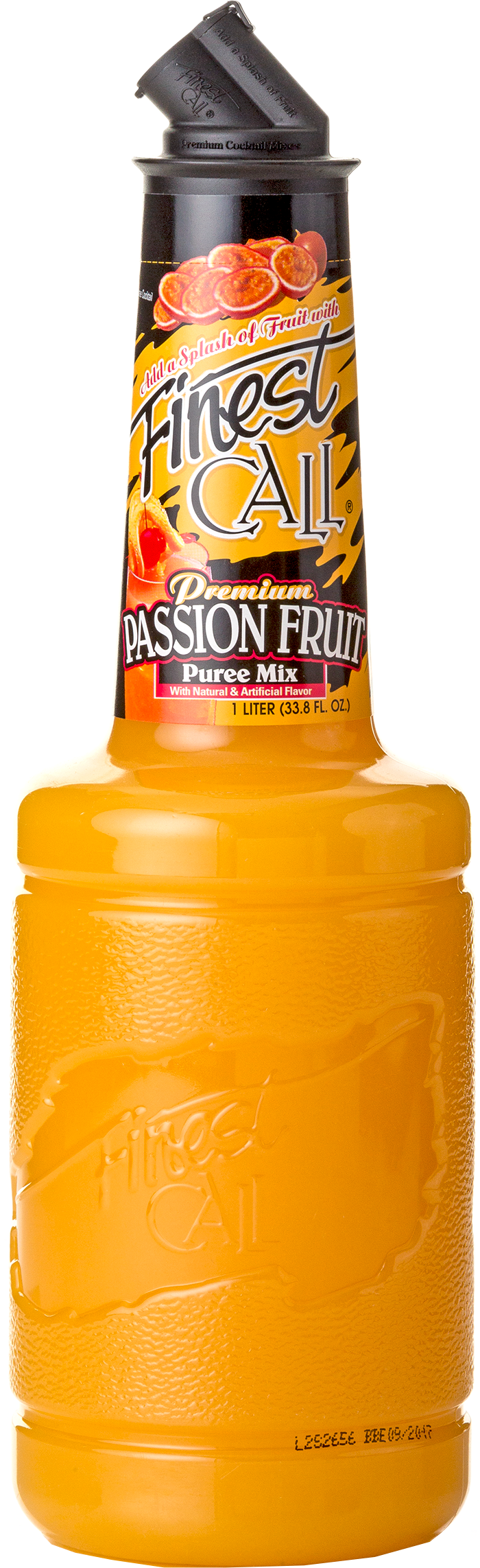 finest call premium passionfruit puree