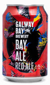 Galway Bay Bay Ale Red Ale Can
