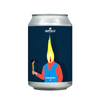 Hopfully - Shinebright IPA 330ml Can 6% ABV
