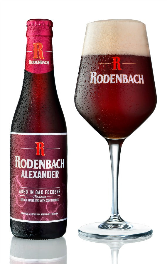 Rodenbach Alexander - Flanders Red Ale 750ml Bottle 5.6% ABV