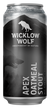 wicklow wolf apex oatmeal stout