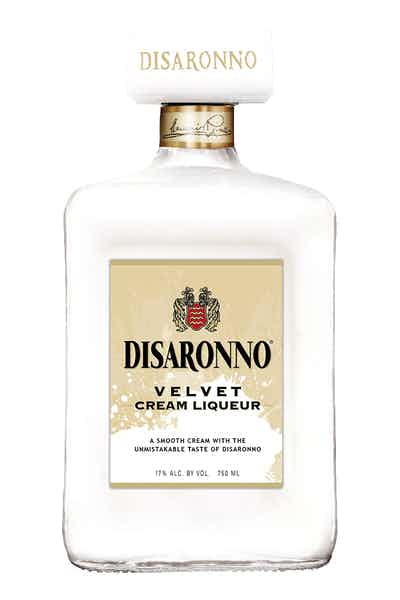 Disaronno Velvet Cream Liqueur 17% ABV 500ml