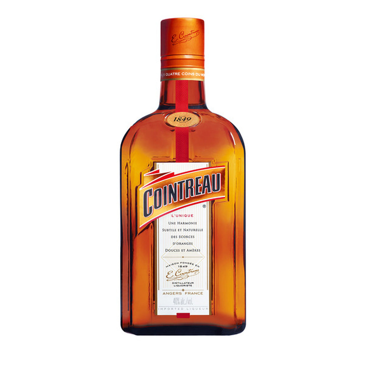 Cointreau L'Unique French Liqueur 350ml