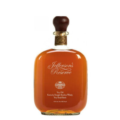 Jefferson's Reserve -  Very Old Bourbon Whiskey