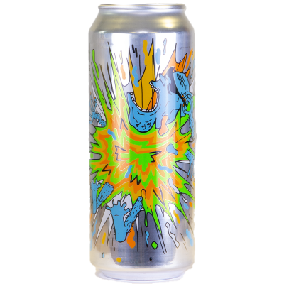 Lervig - Supersonic DDH Double IPA