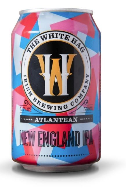 The White Hag Atlantean New England IPA