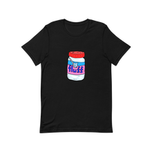 Load image into Gallery viewer, Where are my snacks?- Black Tee