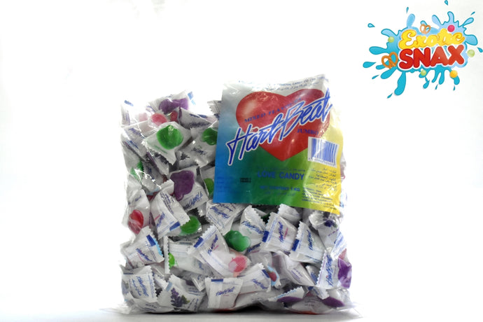 Heart beat Sweet Candy Bag 1 kg