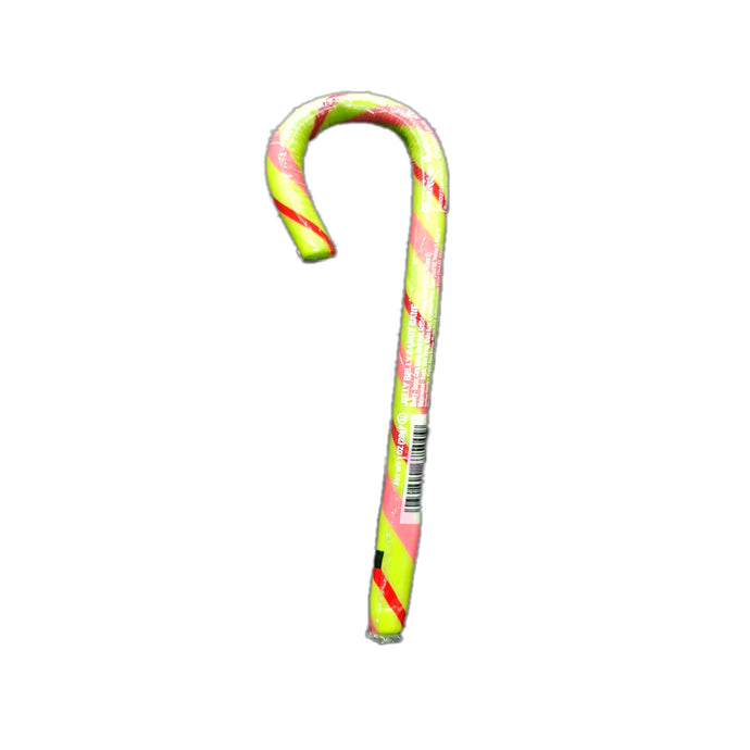 Jelly belly watermelon Candy Cane 1oz