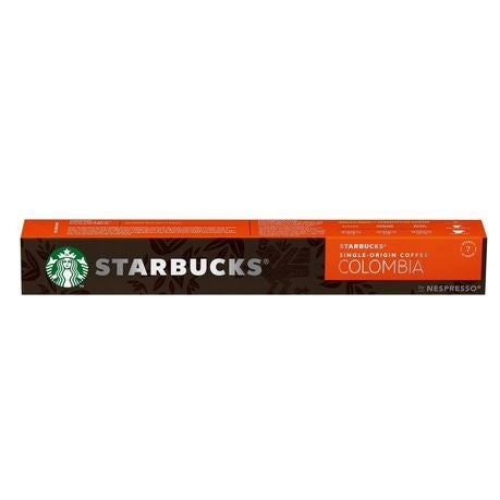 Starbucks Colombia 57g
