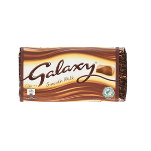 Galaxy Smooth Milk 110g