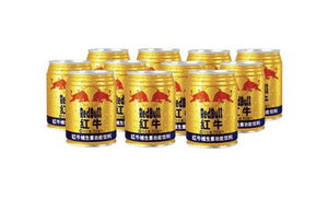 Red bull China (24 * 250ml)