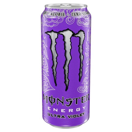 Monster Ultra Violet (USA)