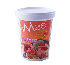iMee Cup Noodles Tomyum Flavor 65 gm