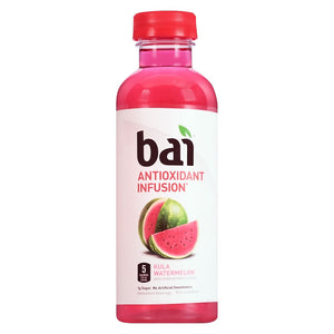 Bai Kula Watermelon, Antioxidant Infusion 530mL