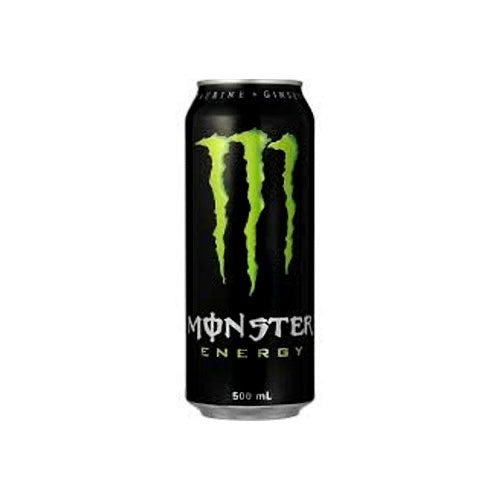 Monster Energy Drink, 473mL