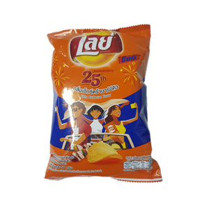 Lay's Extra Barbecue Flv. (THAI) 50g