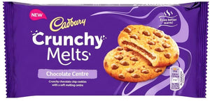 Cadbury Crunchy Melts Chico 156gm