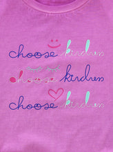 Load image into Gallery viewer, 'CHOOSE KINDNESS' PASS-IT-ON TEE + 3 FREE KINDNESS PINS