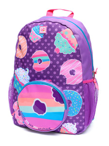 SWEET TREATS BACKPACK