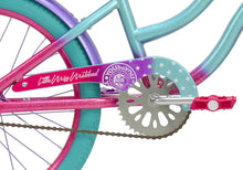 "Load image into Gallery viewer, 20"" Girl's LittleMissMatched Fearless Bike - Rider Height 4'2"" and Up"