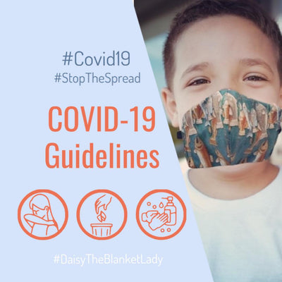 COVID-19 Guidelines To Staying Safe Simply