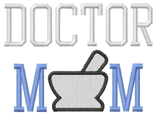 Doctor Mom Design
