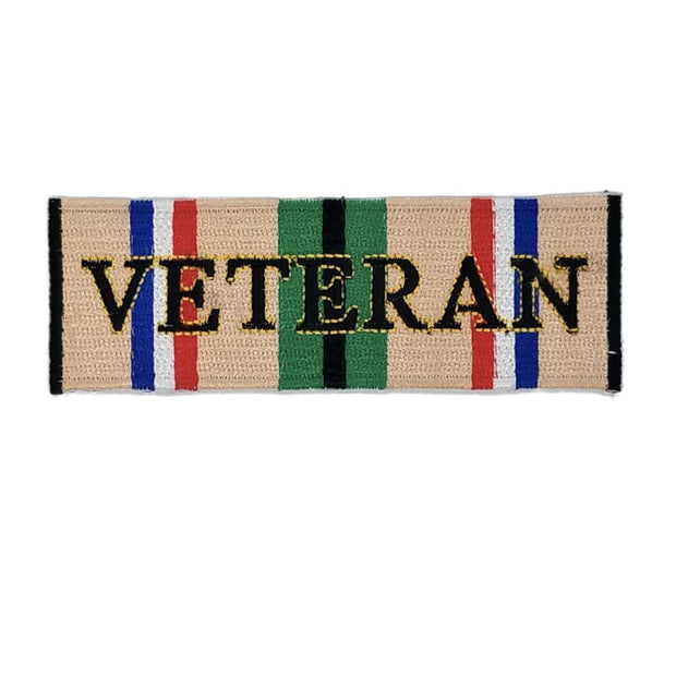 Desert Storm Veteran Patch - Patch