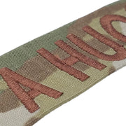 Military Name Tapes - Custom Design - OCP - Name Tapes