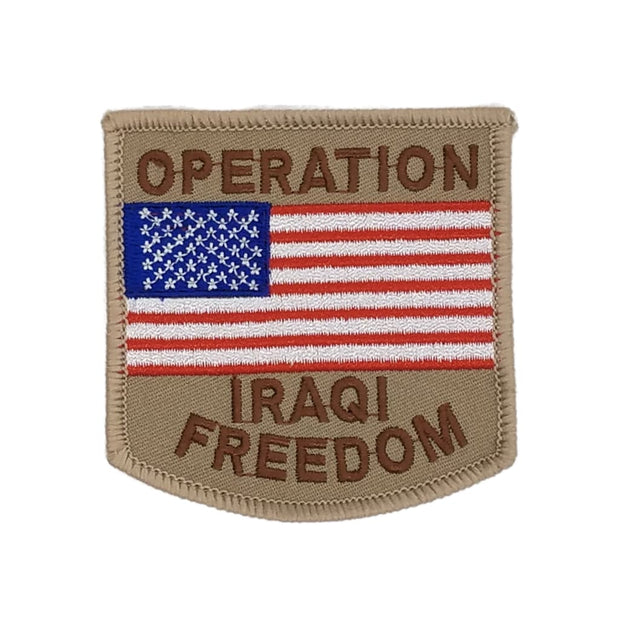 Operation Iraqi Freedom Patch - Patch