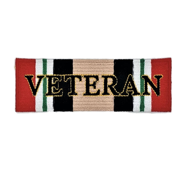Operation Iraqi Freedom Veteran Patch - Patch