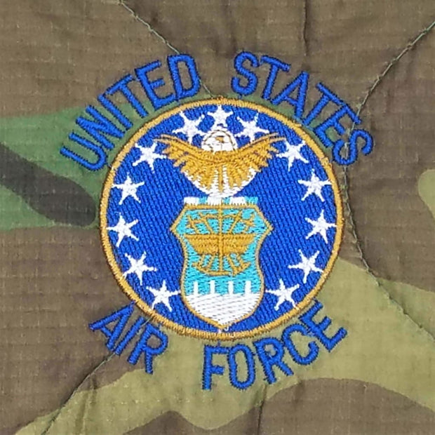 United States Air Force Eagle with Shield - Personalize