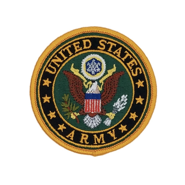 United States Army Patch - Patch