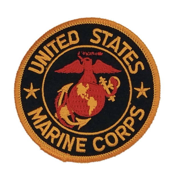 United States Marine Corps Patch - Patch