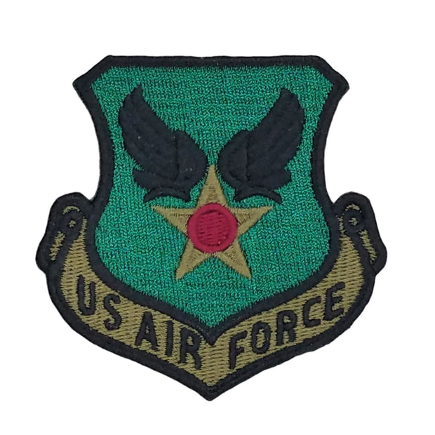 US Air Force Subdued Patch - Patch