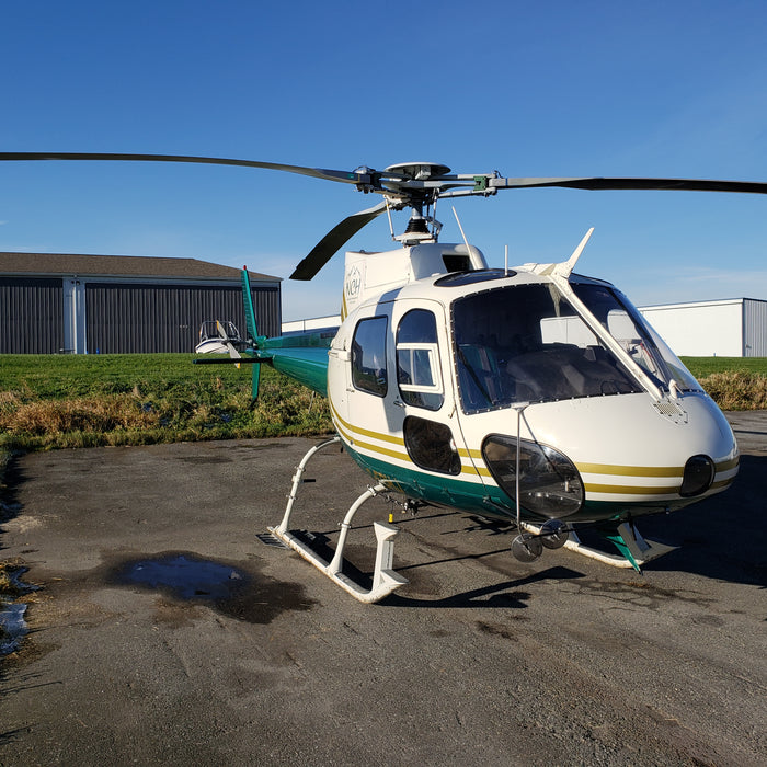 1992 AS350 SD2 For Sale or Lease 950,000.00 USD