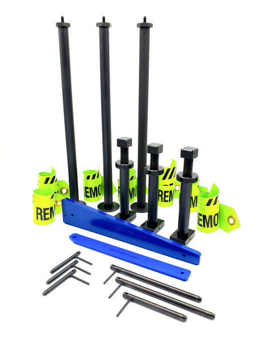 AS350 Main rotor rigging kit