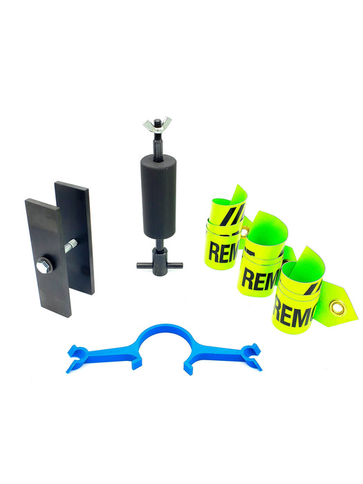 AS350 Tail Rotor Rigging Kit