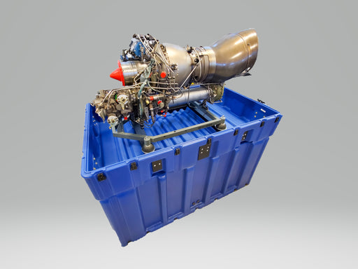 Arriel Engine Bluebox Crate BB824200000 Early Deposit