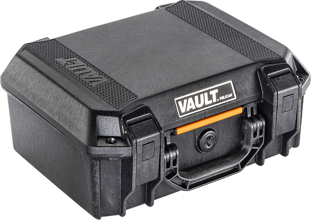 Vault Medium Pistol Case V200