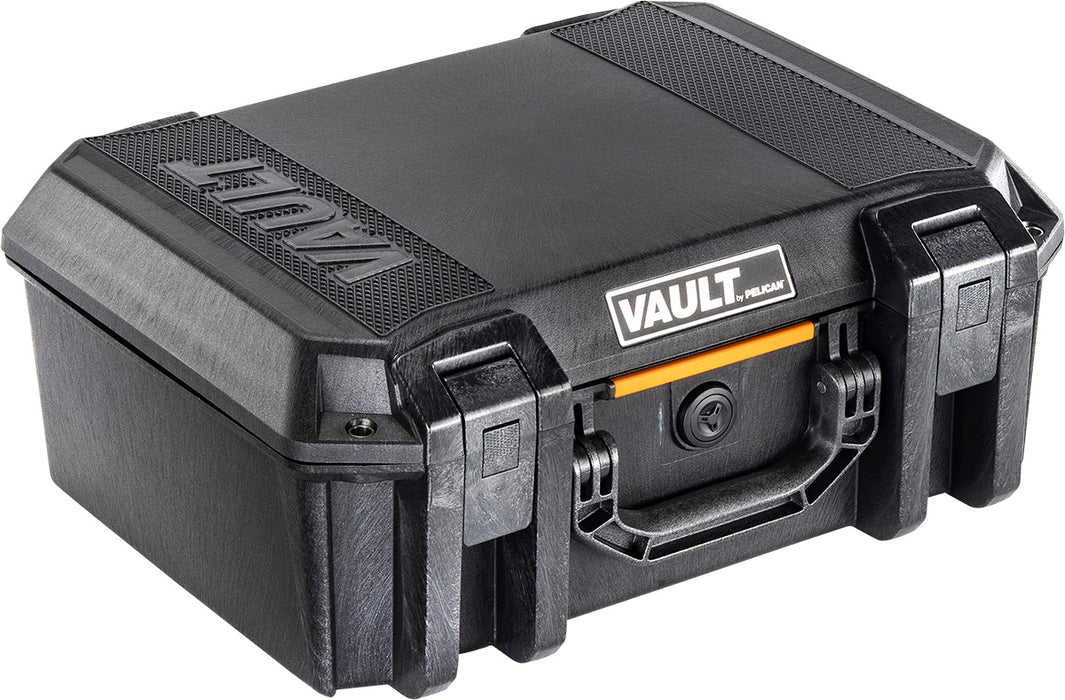 Vault Large Pistol Case V300