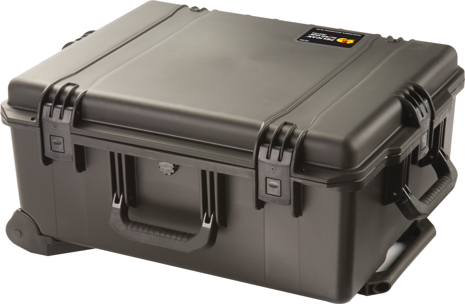 Storm Travel Case iM2720