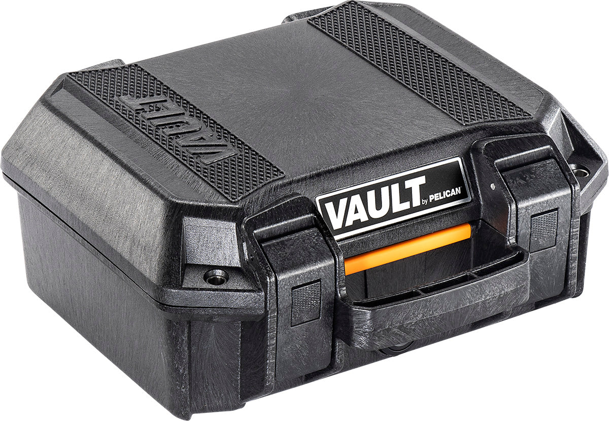 Vault Equipment Case V100C