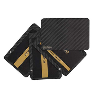 Minimalist Slim Modular Card Holder Wallet - BUY 2 FREE SHIPPING