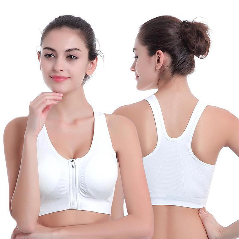 Bequee® Magic Zipper Comfort Bra