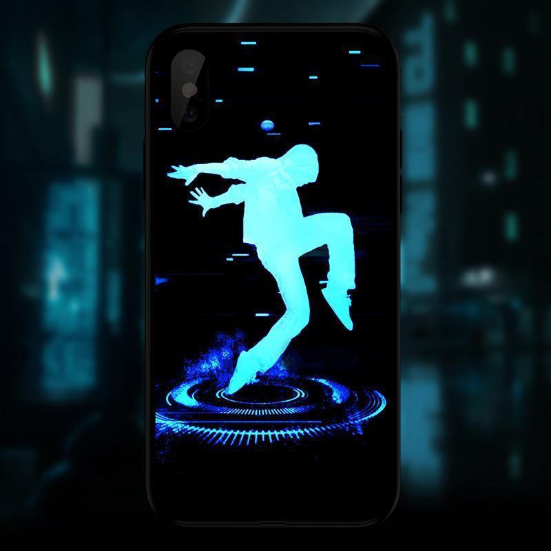 New Fashion Glowing Led Case- Buy 2 Free Shipping