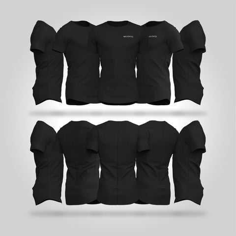 Miliento Premium Performance Shirt