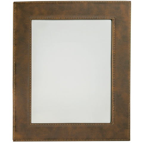 Leatherette Photo Frame - Red Carpet Trophy Shop